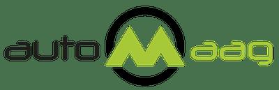 Auto MAAG Inh. Simic logo