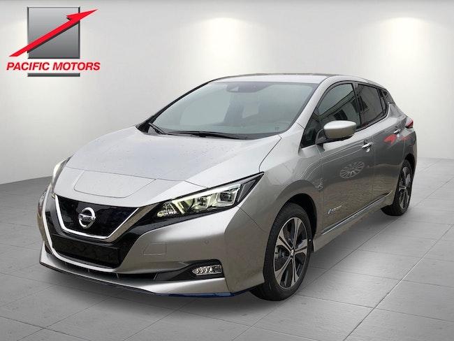 saloon Nissan Leaf e+ Tekna (incl. battery)