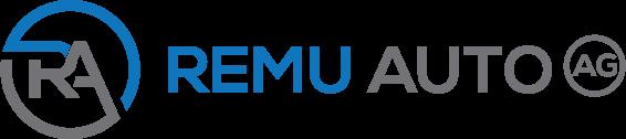 REMU AUTO AG logo