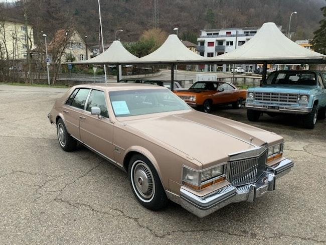 Cadillac Seville SEVILLE 92'450 km 13'500 CHF - acquistare su carforyou.ch - 1