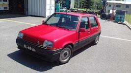 Renault Super 5 GTR 189'000 km 2'900 CHF - acquistare su carforyou.ch - 3
