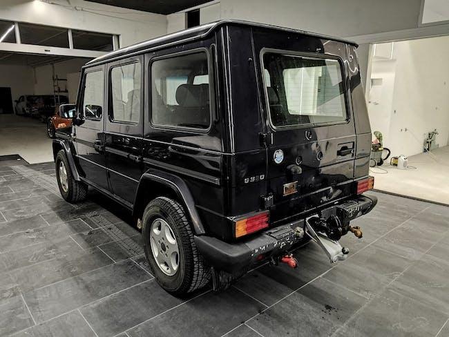 Puch G-Modell BM 6 463 G 500 461 PUCH G 320 299'000 km CHF14'900 - kaufen auf carforyou.ch - 1