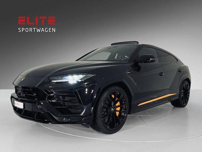 suv Lamborghini Urus URUS