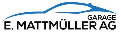 Garage E. Mattmüller AG logo