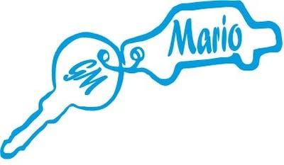 Garage Mario GmbH logo