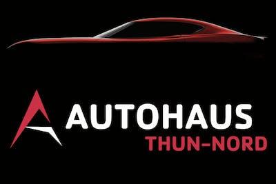 Autohaus Thun Nord logo