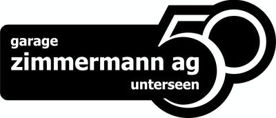 Garage Zimmermann AG logo
