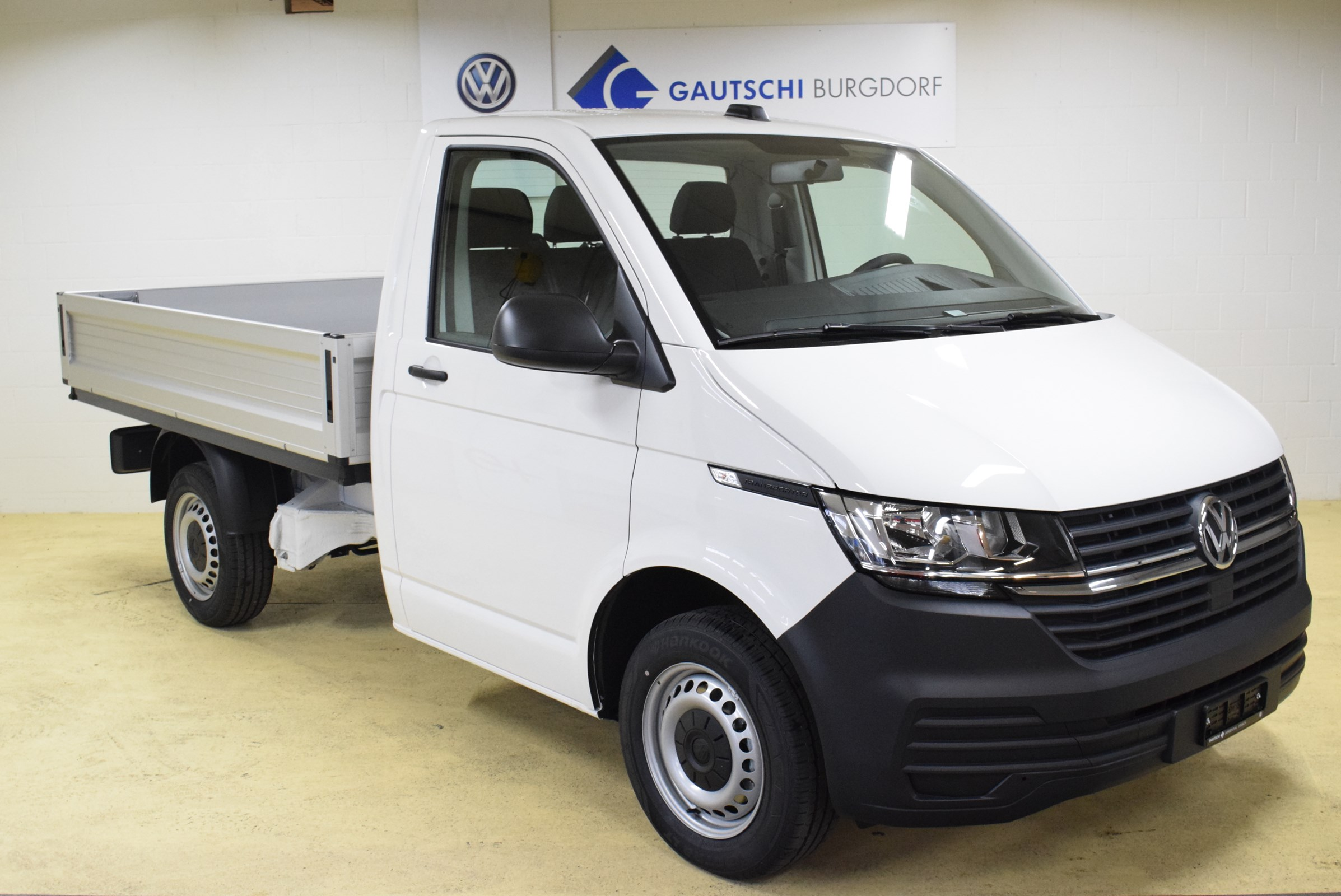 pickup VW T6 .1 2.0 TDI Entry