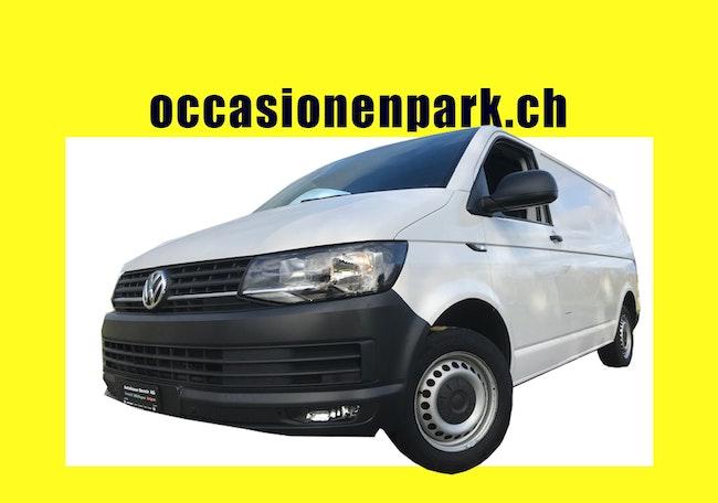 van VW T6 Kaw. 3000 2.0 TDI 150