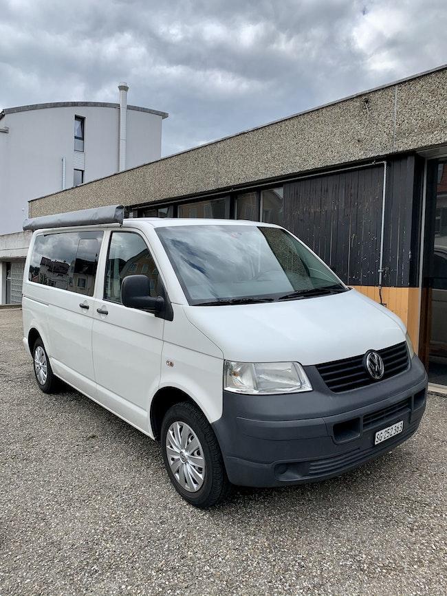 bus VW T5 Kombi 3000 1.9 TDI 84