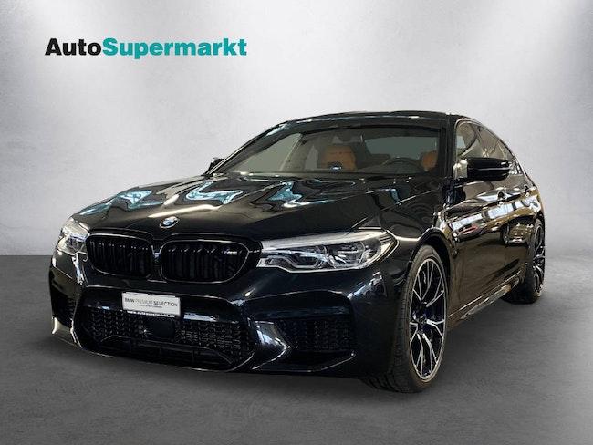 saloon BMW 5er Reihe F90 M5 Competition xDrive