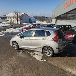 Honda Jazz 1.3i Elegance 20'900 km 18'900 CHF - acheter sur carforyou.ch - 3