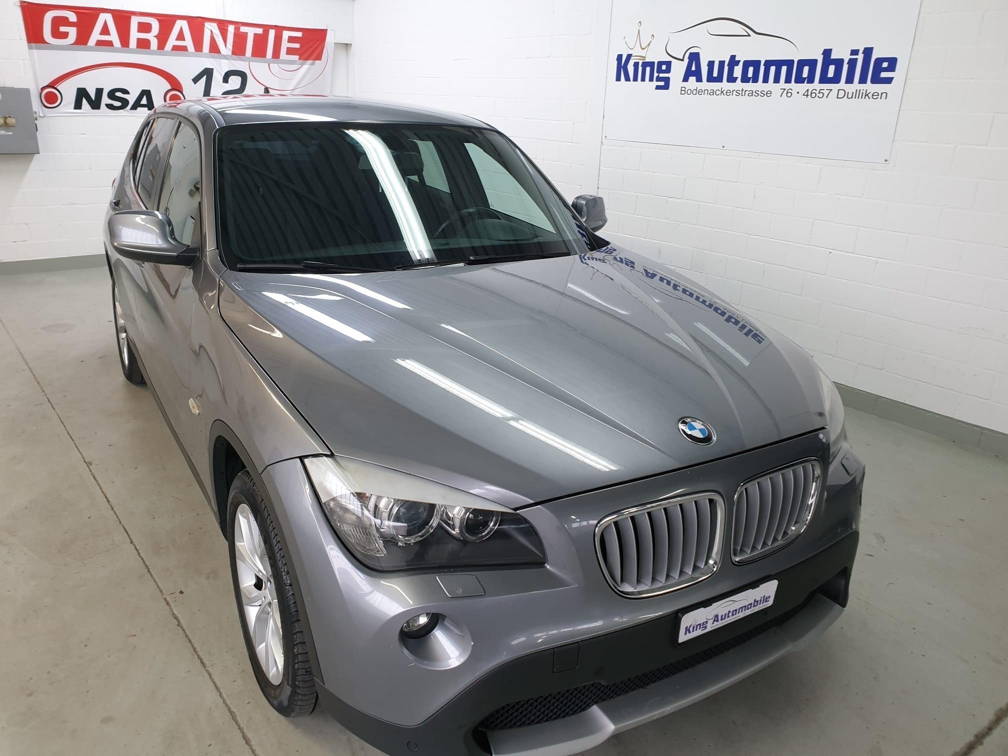 suv BMW X1 xDrive 28i Steptronic