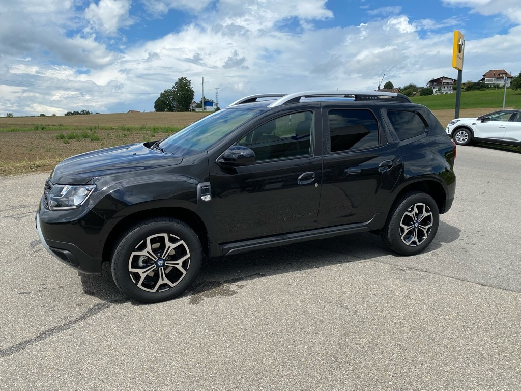 suv Dacia Duster TCe 150 Celebration 4x4
