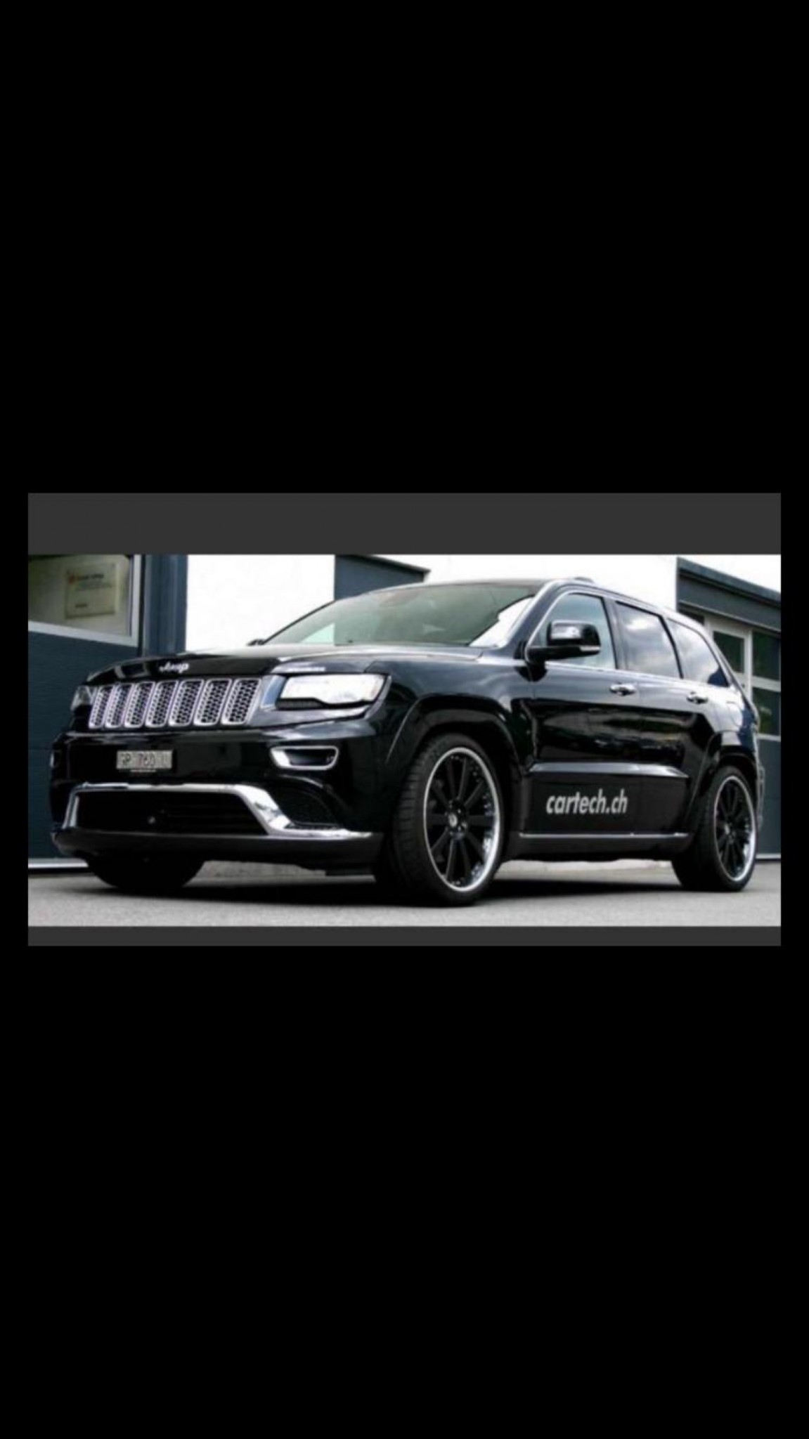 suv Jeep Grand Cherokee 3.0 CRD Summit