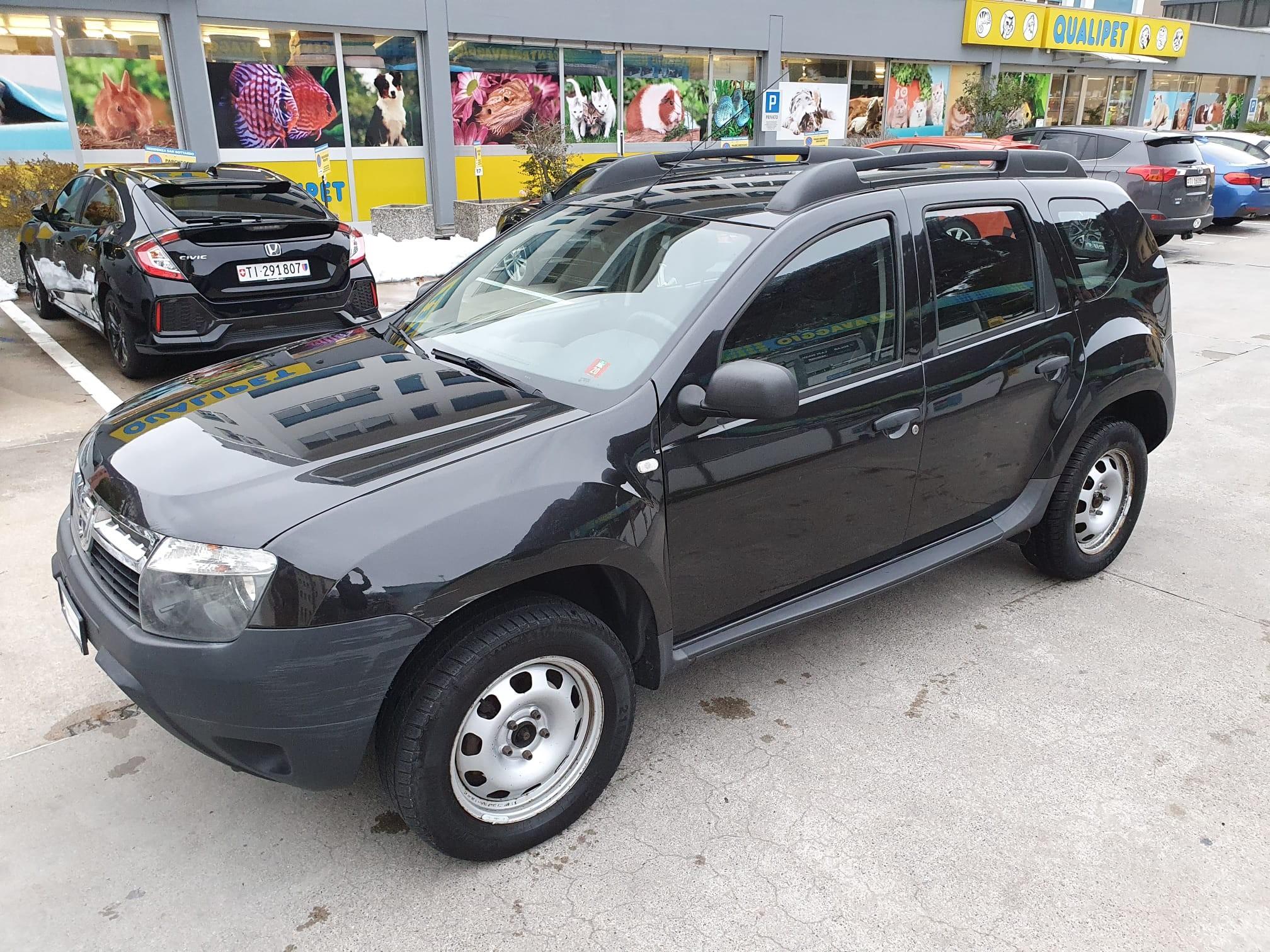 suv Dacia Duster 1.5