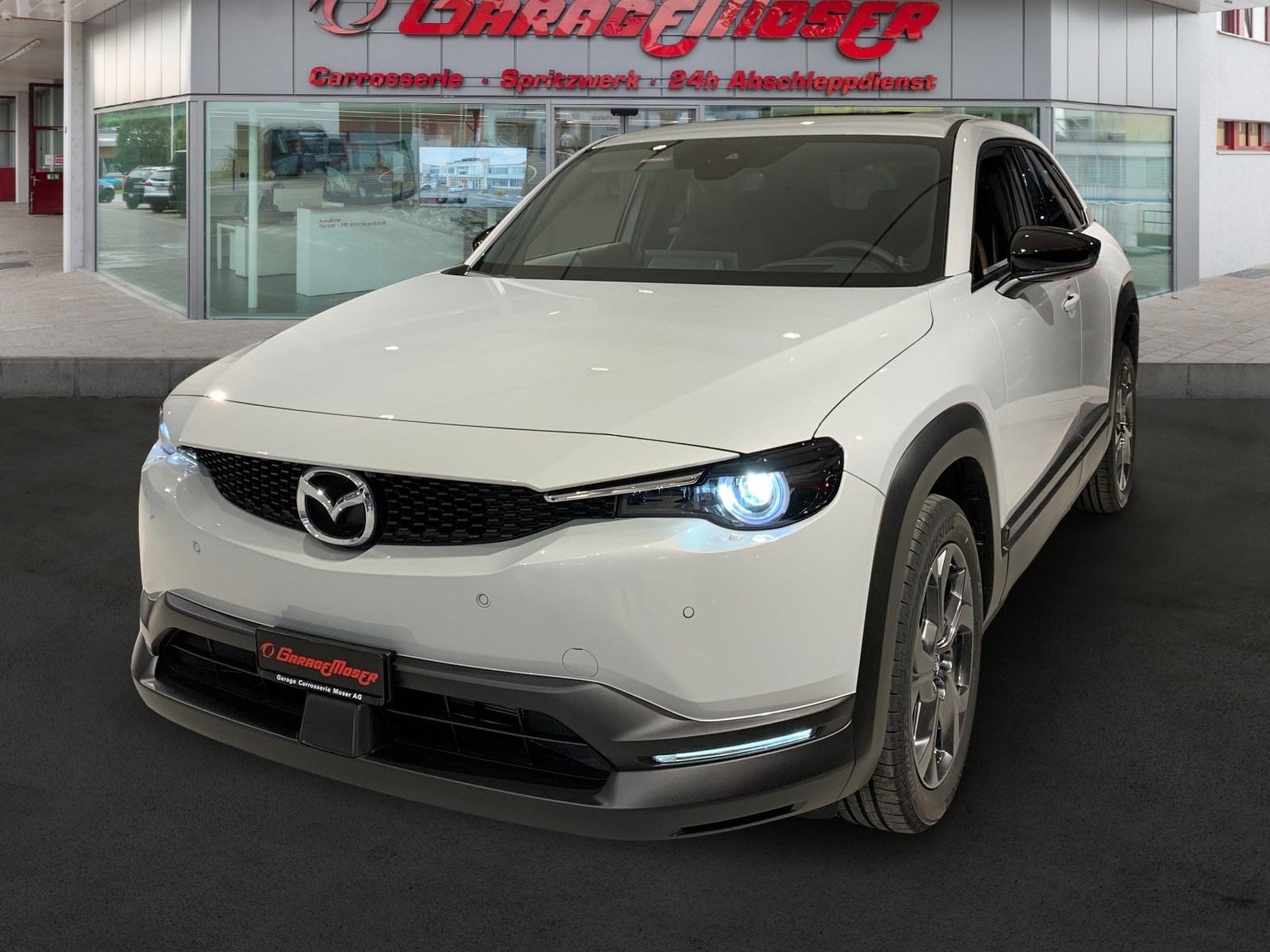 suv Mazda MX-30 e-Skyactiv Revolution