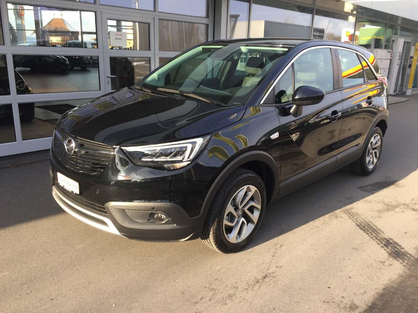 suv Opel Crossland X 1.2 T 130 Excellen