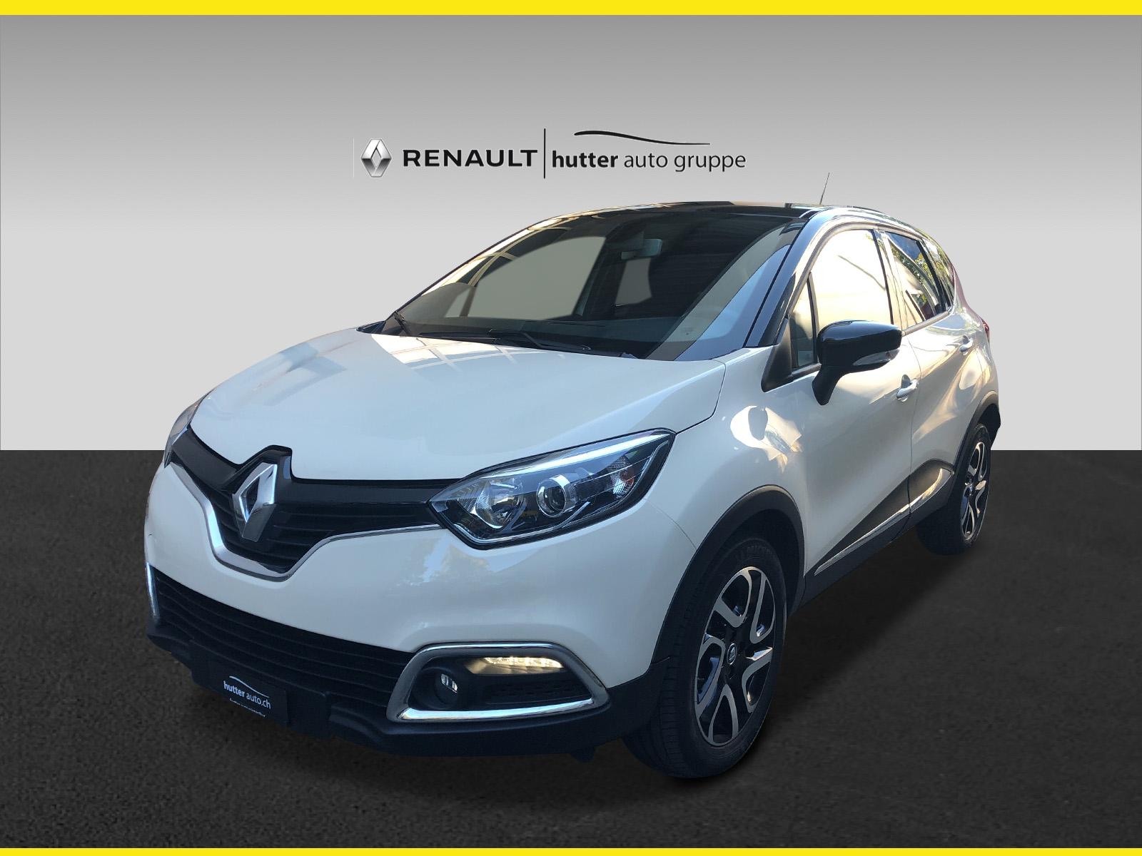 suv Renault Captur 1.5 dCi Intens EDC S/S