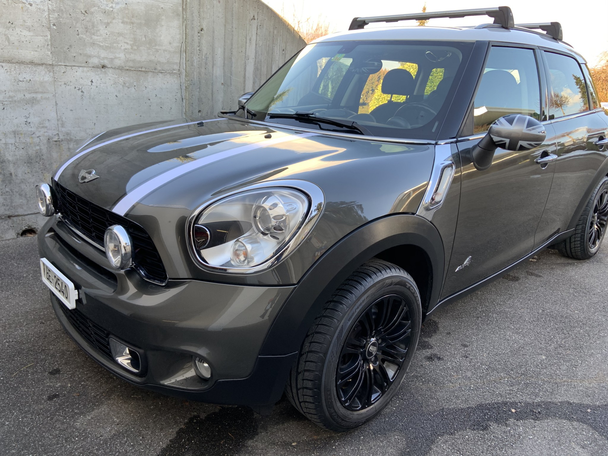 suv Mini Mini Countryman cooper S countryman all4