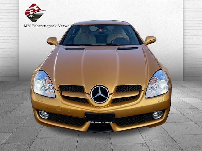 cabriolet Mercedes-Benz SLK 300 V6 Cabriolet