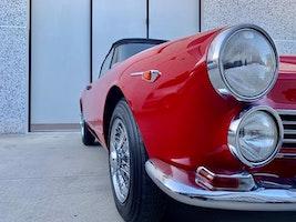 Alfa Romeo 2600 84'000 km CHF215'000 - kaufen auf carforyou.ch - 2