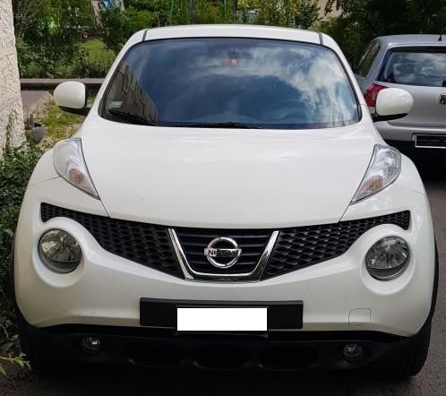suv Nissan Juke Belle Nissan 1.6L Juke DIG-T Acenta, 190CV. Expertisée 03.20