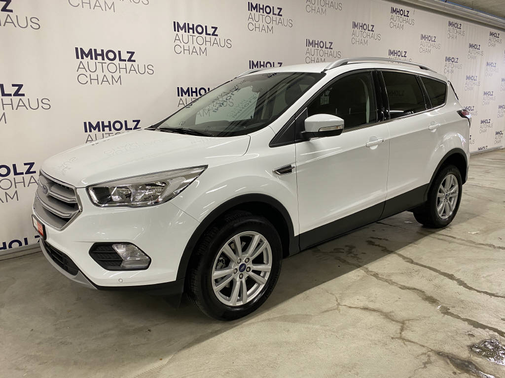 suv Ford Kuga 1.5 EcoB 120 PS Trend 2WD