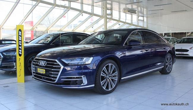 saloon Audi A8 50 L TDI quattro tiptronic