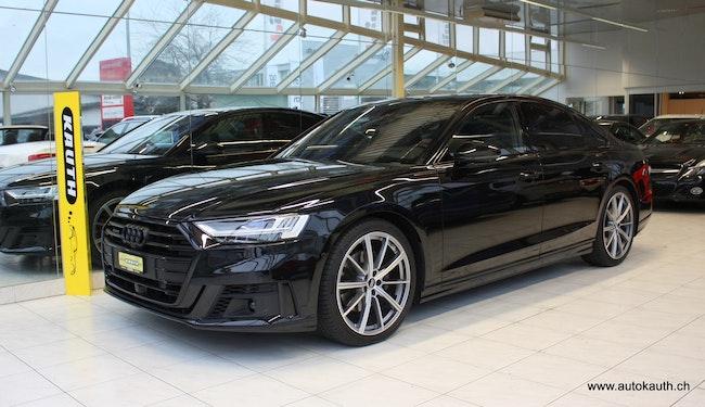 saloon Audi A8 50 TDI *S8 Look* quattro tiptronic