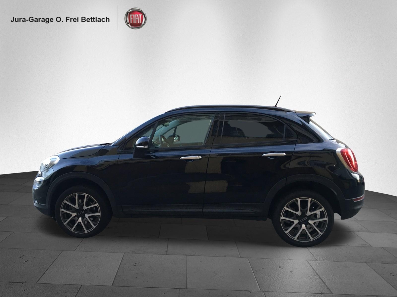 suv Fiat 500X 2.0 JTD Cross Plus 4x4