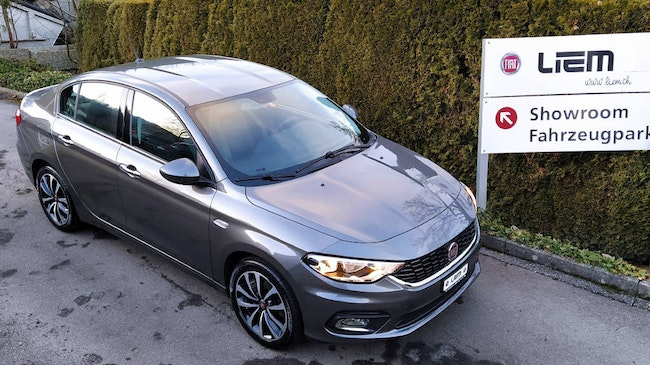 saloon Fiat Tipo 1.6 JTD Opening Edition Plus