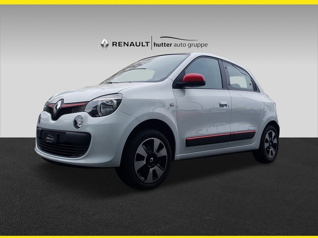 saloon Renault Twingo 0.9 TCe 90 Zen