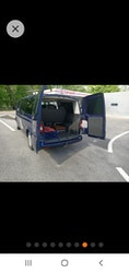 VW T5 2.5 TDI 4Motion Caravelle 400'000 km 9'500 CHF - buy on carforyou.ch - 3