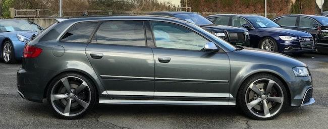 saloon Audi S3 / RS3 RS3 Sportback 2.5 TFSI I 340PS I quattro S-tronic