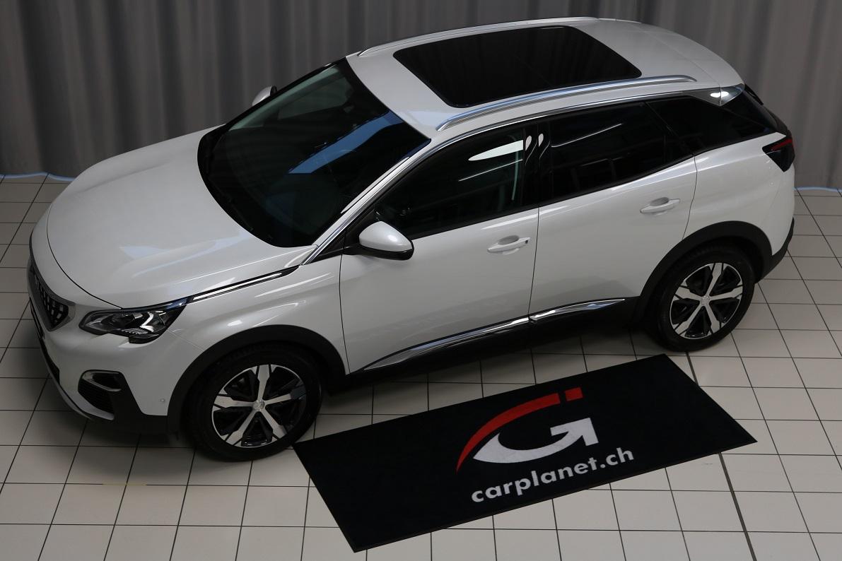 suv Peugeot 3008 1.6 THP Allure Automat