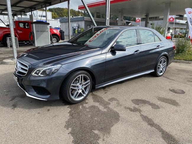 saloon Mercedes-Benz E-Klasse E 250 CDI Avantgarde