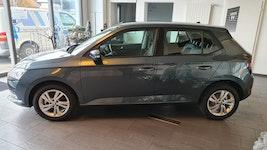 Skoda Fabia 1.0 TSI Ambition 7'500 km CHF14'900 - kaufen auf carforyou.ch - 2