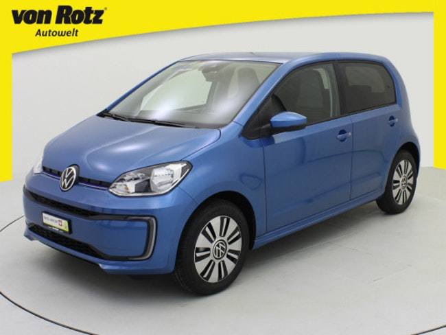 saloon VW Up e-Up