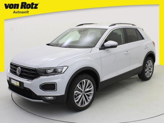 suv VW T-Roc 1.5 TSI EVO Advance
