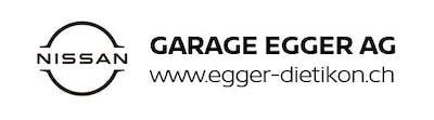 Garage Egger AG logo