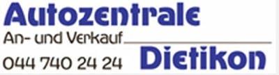 Autozentrale Dietikon logo