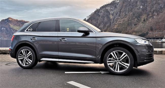 suv Audi Q5 2.0 TFSI Sport qu. S-Tronic