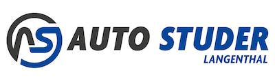 Auto Studer AG logo