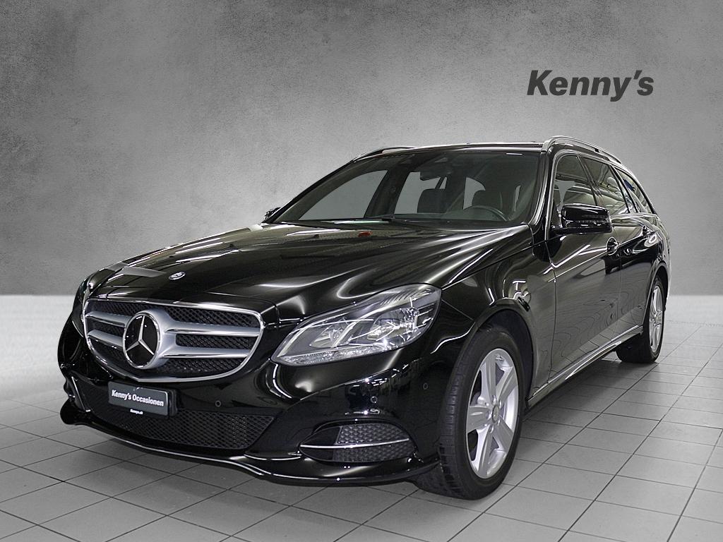 estate Mercedes-Benz E-Klasse E 250 Avantgarde Kombi