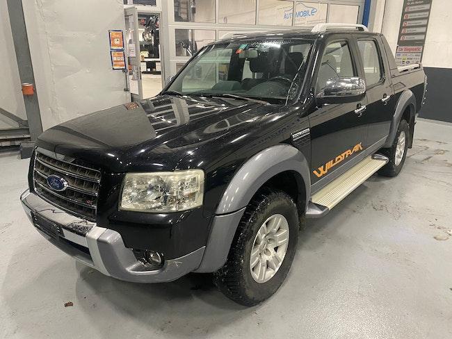 suv Ford Ranger Wildtrak 3.0 TDCi 4x4