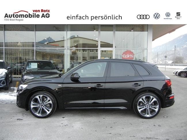 suv Audi Q5 45 TFSI S-line quattro S-tronic