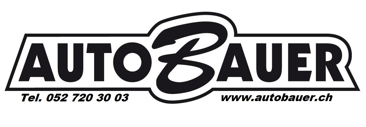 Auto Bauer AG, Frauenfeld logo