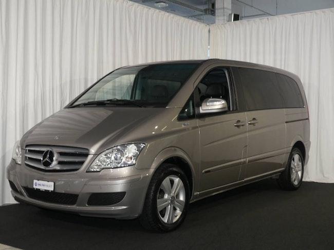 van Mercedes-Benz Viano 2.2 CDI Ambiente kurz