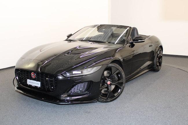 coupe Jaguar F-Type 2.0 R-Dynamic